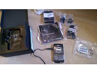 Blackberry Bold 9700 Brand NEW in box with accessories.
