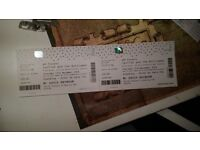 x2 Catfish and the Bottlemen Tickets for Thursday 17th November