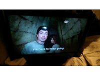 "19"" TV DVD Digital Combo"