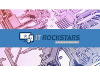 IT Support Aberdeen - Fully managed IT services for business - IT Rockstars