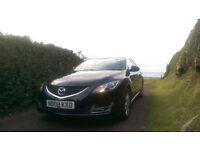 Mazda 6 TS 2.0 Diesel 2008 For Sale (Not Audi, BMW, Passat, Jetta)