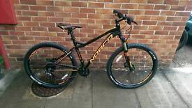 Nocro charger 7.1 22 inch frame.