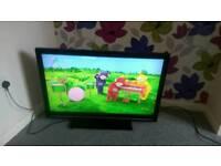 """Sharp LCD TV 40"""""""