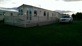 ABI FOCUS 6 BERTH SITED AT GRANNIES HIELAN HAME EMBO/DORNOCH Was £23.995 now only £17.995