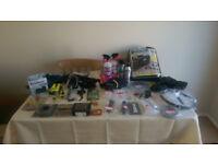 Honda Pcx starter service kit - parts & clothing