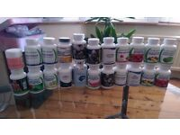 VITAMIN AND DIETARY SUPPLEMENTS CLEARANCE