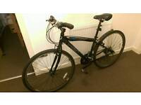 Hybrid bicycle for sale 18speed