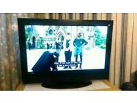 "32"" matsui HD ready LCD TV built-in freeview hdmi"