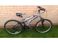 Large Dunlop Boys bike - £15