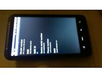 htc desire hd a9191 unlocked black and light brown