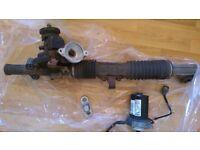 Honda Civic Type R 2005 Ep3 Steering Rack & Steering arm bracket