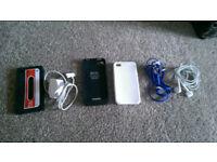 Iphone 4 accessories