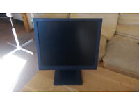 Sharp 17inch LCD Monitor