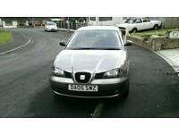 Seat Ibiza 1.2 SX 2005