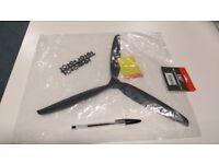 EMP 3 Blades Electric Propeller 15*8