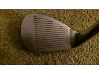 Titleist Vokey SM5 58 deg wedge