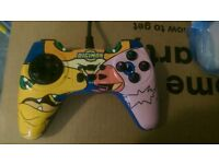 Digimon ps1 controller PlayStation