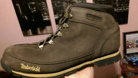 Timberland boots mens 11.5