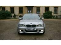 BMW E46 330ci MANUAL