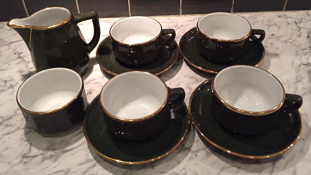 Bn Yves Deshoulieres Porcelaine Apilco In Birmingham