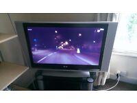 lg 32 inch flatscreen tv