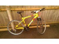 GT Agressor mk 2 mountain bike