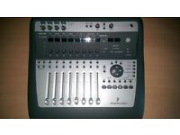 DIgi 002 Controller