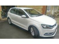 Volkswagen Polo Blue motion Tech