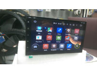 BNIB 6.95 2 DIN GPS ANDROID 5.1.1 CAR STEREO*CD/DVD PLAYER**IPHONE&ANDROID MIRROR LINK**16GB MEMORY*