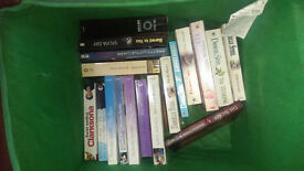 Bundle of books