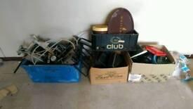 Pub equipment - pump/cooler lines etc