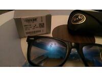 Ray Bans (Not Fake!) for sale