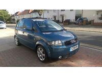Audi A2 1.4 TDI SE FIVE.SEATER,PANORAMIC ROOF