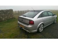 vectra 150cdti remapped xp pack twin exhaust,vxr body kit