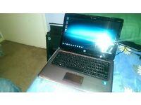 HP Pavilion dm3 13.3-inch Laptop Pc AMD Athlon Neo X2 Processor L335 /3 Gb Ram/1 TB Hdd/Office 2016