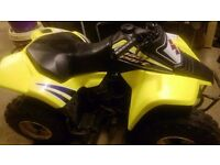 Suzuki Lt80 Quad £700 ono NOW SOLD