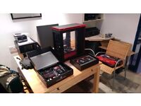 PC Assembly, Repair & Consultation.