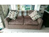 Flat packed sofa for sale