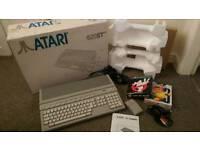 Vintage Atari 520ST (Boxed)