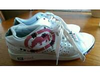 Women's Trainers by Marc Ecko Red Size UK 6.5-7