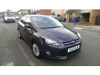 Ford Focus 5dr 2012 Genuine reason to sell, replacement already bought