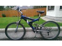 Boys Mountain bike
