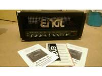 Engl gigmaster 30 with z4 foot switch