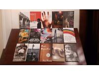 Large Selection of Parthian Books (Fiction, Anthology, Drama & Poetry by Welsh/Wales-based Authors)
