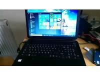 Toshiba Satelite C50-b120 AMD netbook