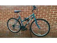 """Magna Echo Ridge 26"""" Wheels Bike"""