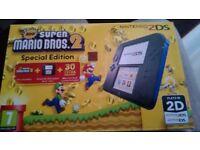Nintendo 2DS , new