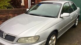 Vauxhall Omega 2002 - Breaking for parts