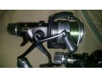 Shmarno reels gte. 8000