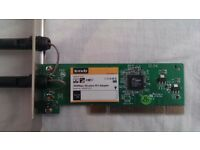 Tenda wireless card 300Mbps